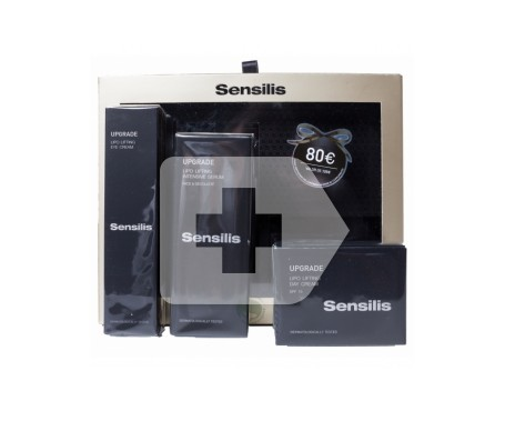 Sensilis Upgrade-Kit