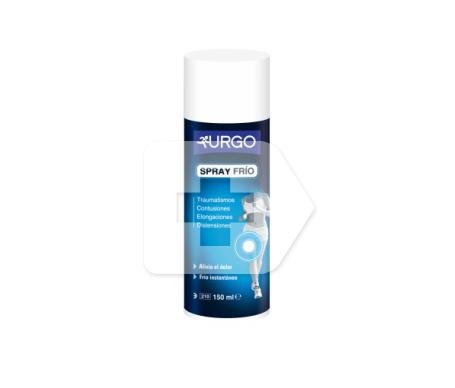 Urgo spray frío 150ml