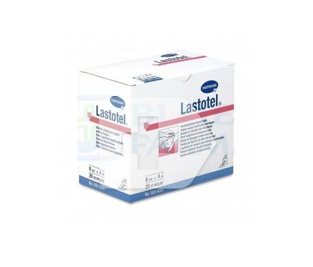 Hartmann Lastotel® venda 10cmx4m 1ud