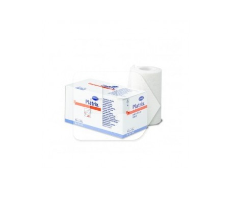 Hartmann Platrix® venda enyesada 15cmx2,7m 1ud