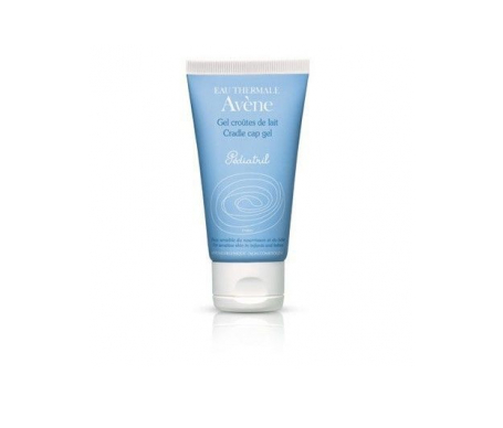 Avène Pediatril gel costra láctea 40ml