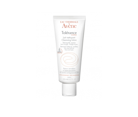Avène Tolérance Extreme cleansing milk 200ml