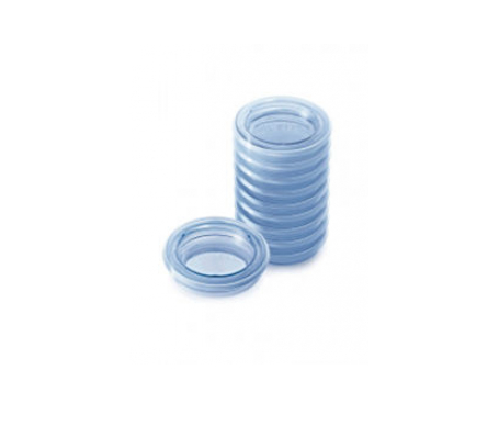 Avent Via tapa para recipientes de leche materna 10uds
