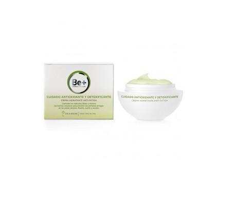 Be+ cuidado antioxidante y detoxificante sérum reparador 30ml