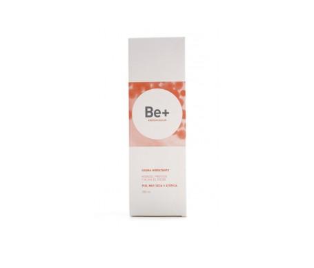 Be+ Hidratante Corporal piel muy seca y atópica 200ml