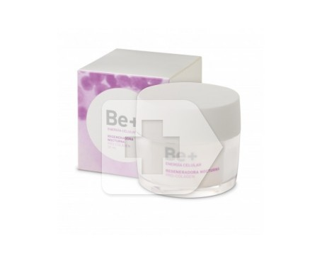 Be+ Pro-Kollagen Nachtregenerator 50ml
