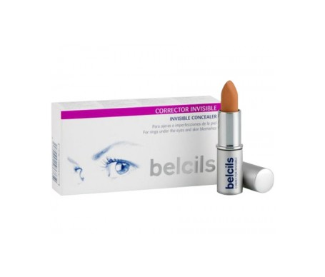 Corrects facial imperfections such as dark circles, freckles or redness