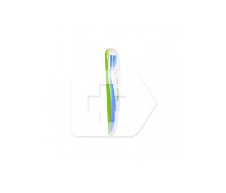 Fluocaril™ Pinceau classique dureté moyenne 1 pc