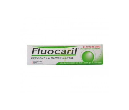 Fluocaril® Bi-fluoré 250 75ml