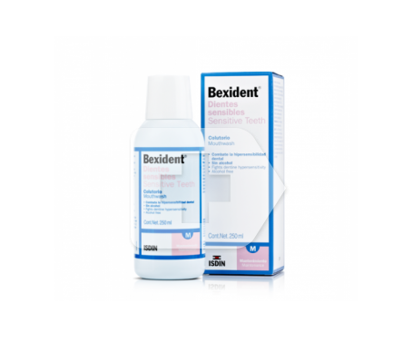 Bexident® dientes sensibles spray 40ml