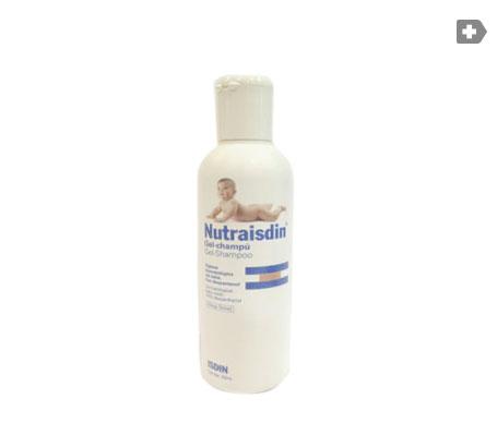 Nutraisdin® gel-champú 200ml