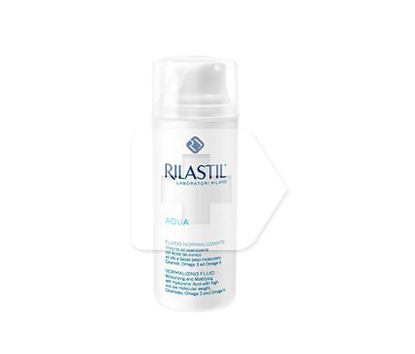 Rilastil Aqua Fluide normalisant 50ml