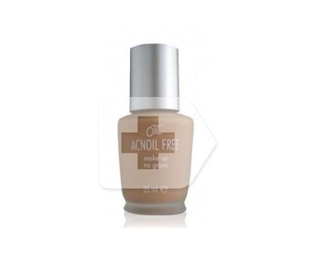 OTC Acnoil liquido di madreperla make-up 35ml