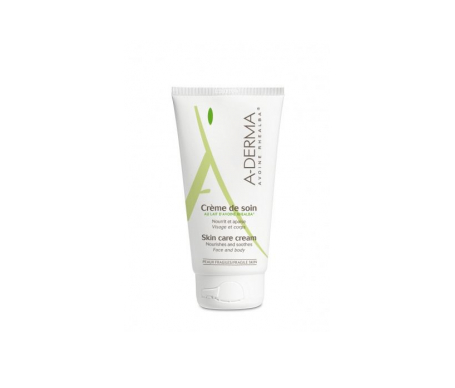 A-Derma crema protectora 50ml