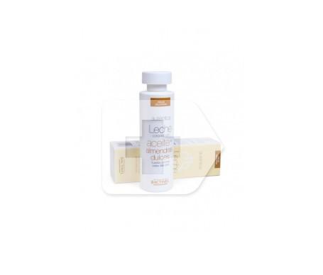 Bactinel leche corporal con aceite de almendras 300ml