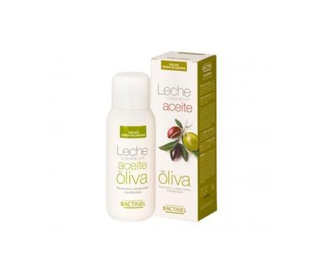 Bactinel leche aceite de oliva 400ml
