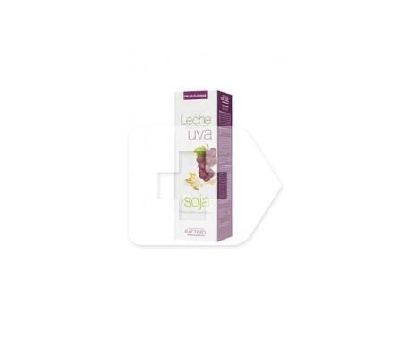 Bactinel Körpermilch Traube und Soja 300ml