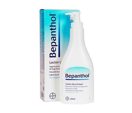 Bepanthol® Ultra Protect loción 200ml