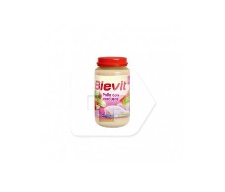 Blevit® pollo con verduras 250g