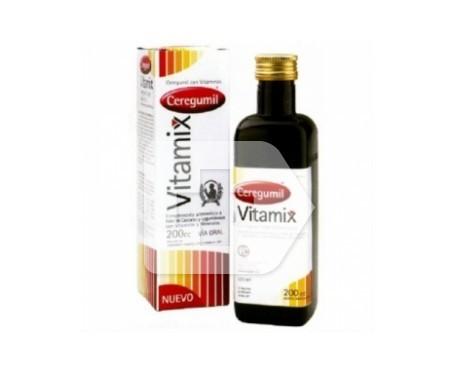 Ceregumil® Vitamix con vitaminas 200ml