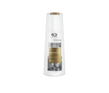 Vichy Dercos Shampooing nutri-réparateur Céramides 200 ml