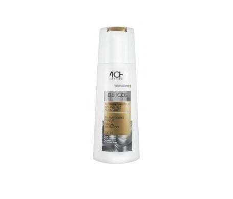 Vichy Dercos shampoo nutri-riparatore ceramide collagene 200ml
