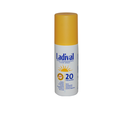 Ladival® fotoprotector SPF20+ spray 150ml