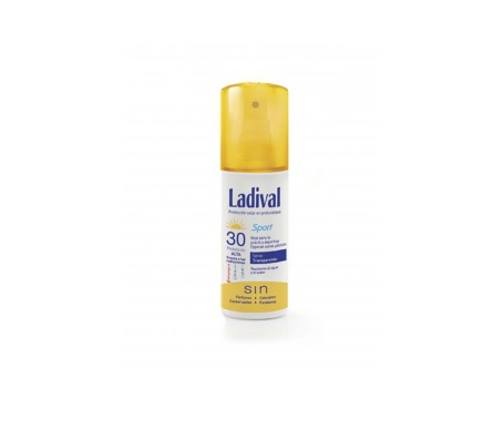 Ladival® fotoprotector SPF30+ spray 150ml