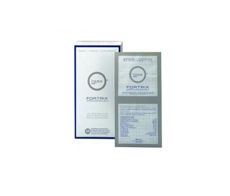 ioox® Fortrix 20 sobres