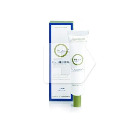 ioox® Glicosol despigmentante 15ml