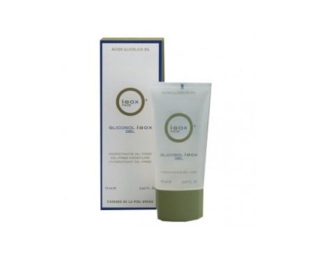 ioox® Glicosol gel 75ml