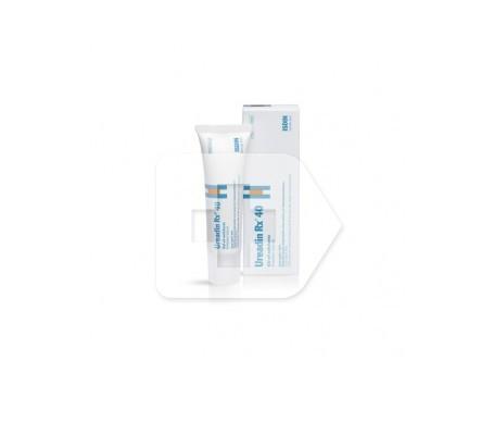 Ureadin® Rx 40 emulsión hidratante gel-oil 30ml