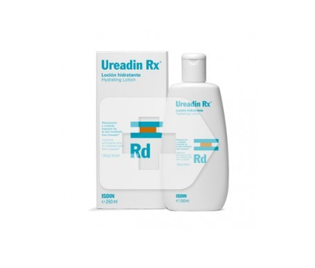 Ureadin® plus 10 loción 250 ml