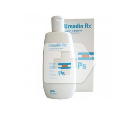 Ureadin® Rx Ps loción hidratante 250ml
