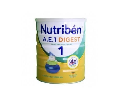 Nutribén® AE 1 Digest 800g