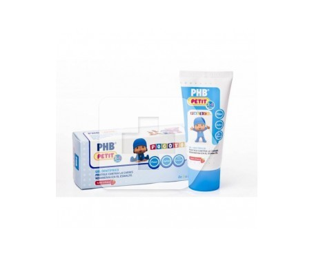 PHB Gel Dental Infantil 75ml