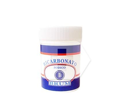 Brum bicarbonato sódico 175g