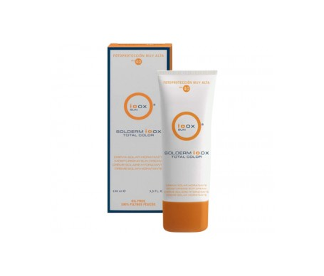 ioox® Solderm total color 100ml