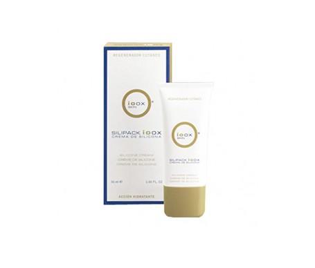 ioox® Silipack crema de silicona 30g