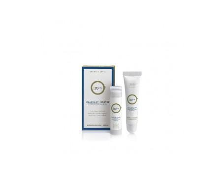 ioox® Queilip crema 15g + lápiz labial 5g