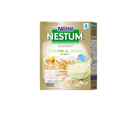 Nestlé Nestum crema de arroz 250g