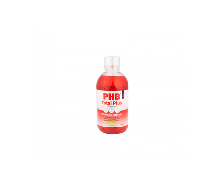 PHB Total Plus enjuague 500ml