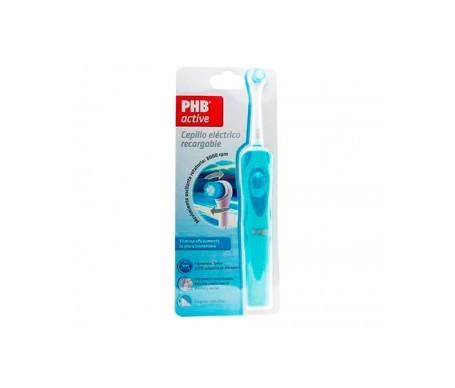 PHB Active cepillo eléctrico azul 1ud