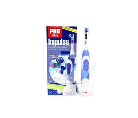 PHB Clinic cepillo recargable 1ud