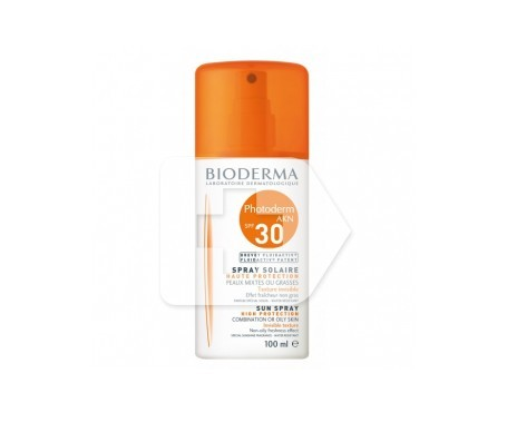 Photoderm Akn Spray SPF30+ 100ml