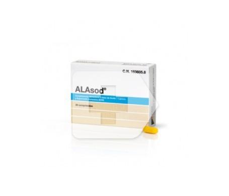 Alasod 20comp
