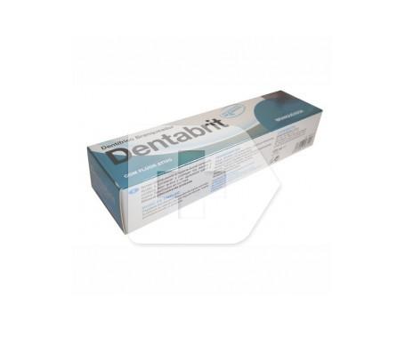 Dentabrit Blanqueador Cool  pasta dental 100ml
