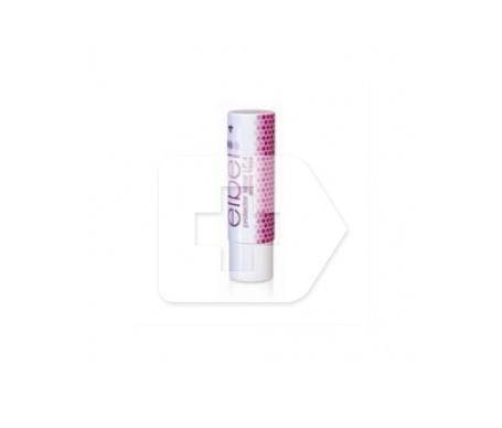 Elbel protector labial fresa SPF6+ 4g