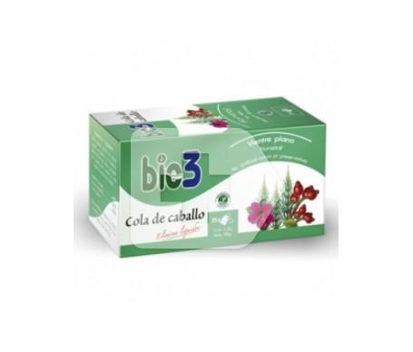 Bie3 Cola de Caballo 25 filtros