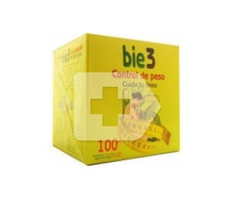 Bie 3 Control Línea 100 bolsas